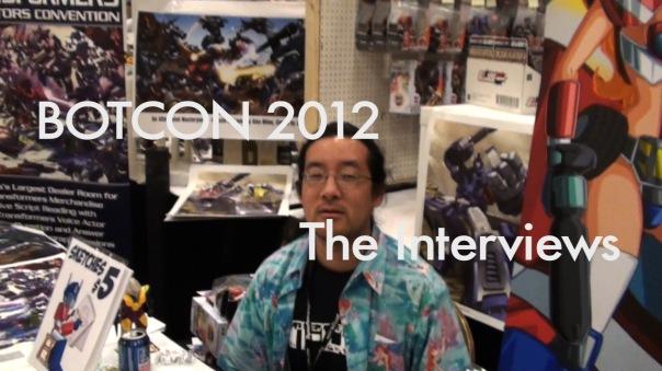 Botcon2012-TheInterviews