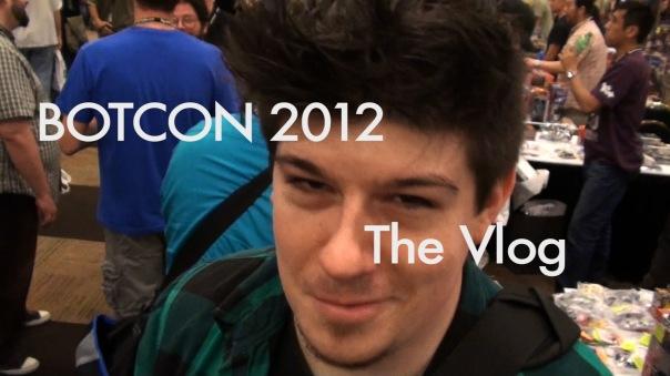 Botcon2012-TheVlog