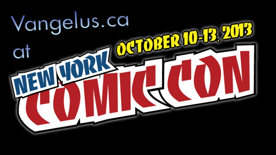 NYCC 2013 Screenshot Template