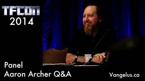 QnA-AaronArcher
