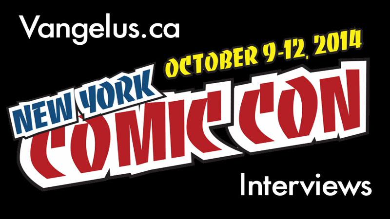 vangelus-nycc2014-interviews-logo
